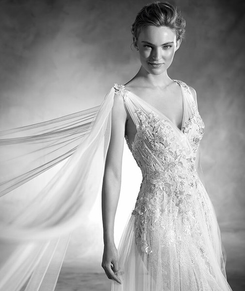 Wedding Dresses South Beach Miami 19