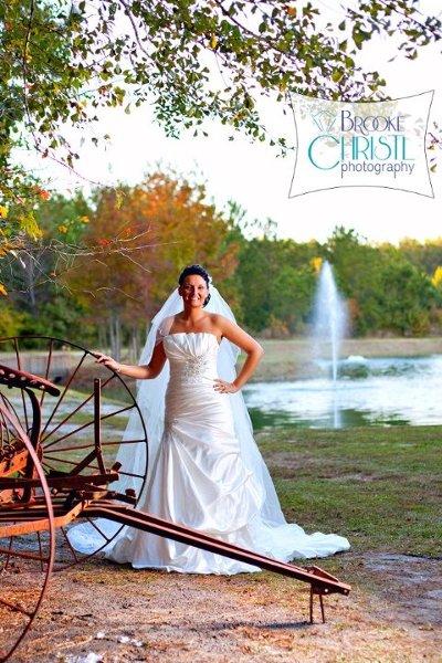Alaska Wedding Locations on Frocks   Other Finery   Murrells Inlet Myrtle Beach Area Wedding Dress