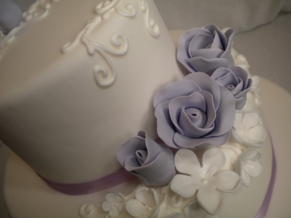 photo 4 of The Cake Diva