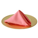 130x130 sq 1405026871712 20 inch coral lamour satin napkins for weddings