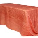 130x130 sq 1405026930474 90 x 156 inch rectangular crinkle taffeta tableclo
