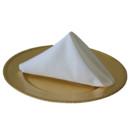 130x130 sq 1405110287096 20 inch white lamour satin napkins for weddings