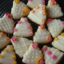 130x130 sq 1307470297328 miniweddingcookies