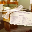 130x130 sq 1416455449959 bridal shower favor with attached recipe tag