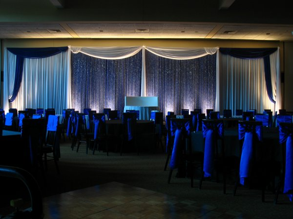photo 1 of Elegant Event Lighting