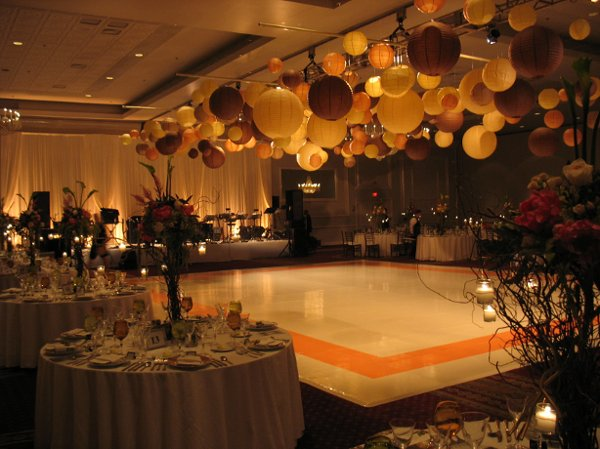 photo 2 of Elegant Event Lighting