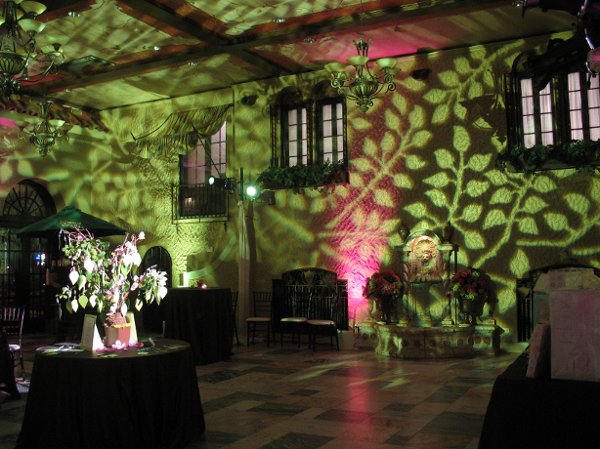 photo 13 of Elegant Event Lighting