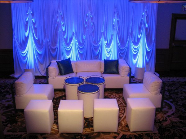 photo 16 of Elegant Event Lighting