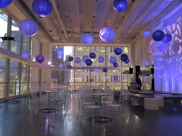 photo 21 of Elegant Event Lighting