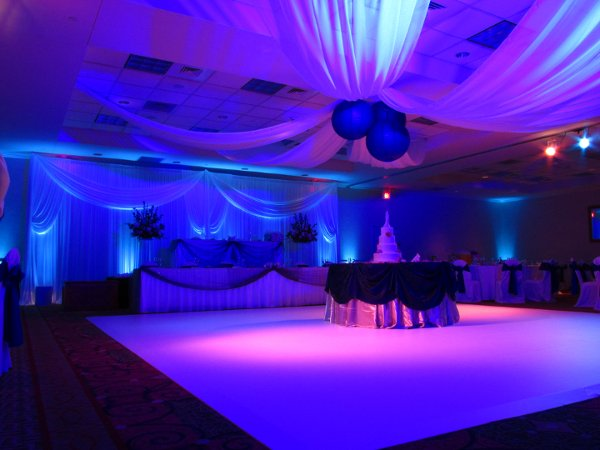 photo 14 of Elegant Event Lighting