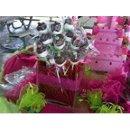 130x130 sq 1308962270187 candybuffetmarshmallowbouquet2011