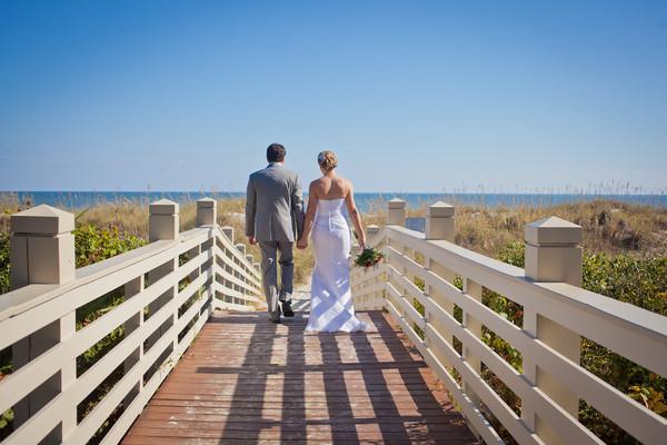 Hilton head sc wedding