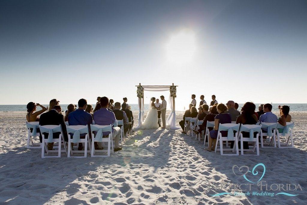 Perfect Florida Beach Wedding Planning Saint