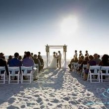 Perfect Florida Beach Wedding