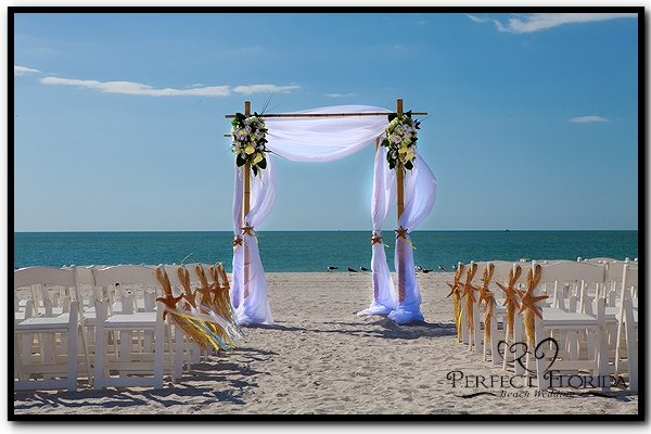 photo 9 of A Perfect Florida Beach Wedding