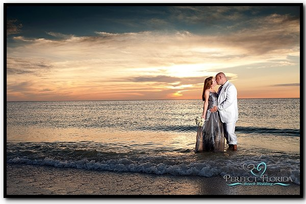 photo 4 of A Perfect Florida Beach Wedding