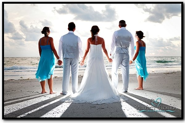 photo 6 of A Perfect Florida Beach Wedding