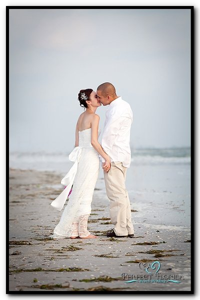 photo 8 of A Perfect Florida Beach Wedding