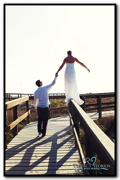 photo 10 of A Perfect Florida Beach Wedding