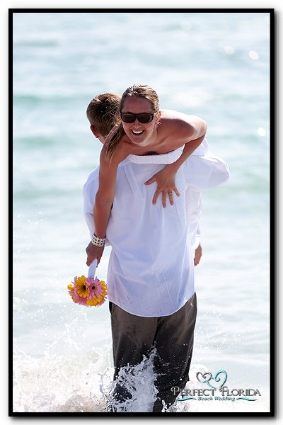 photo 11 of A Perfect Florida Beach Wedding