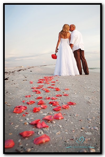 photo 12 of A Perfect Florida Beach Wedding