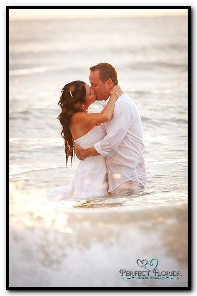 photo 13 of A Perfect Florida Beach Wedding