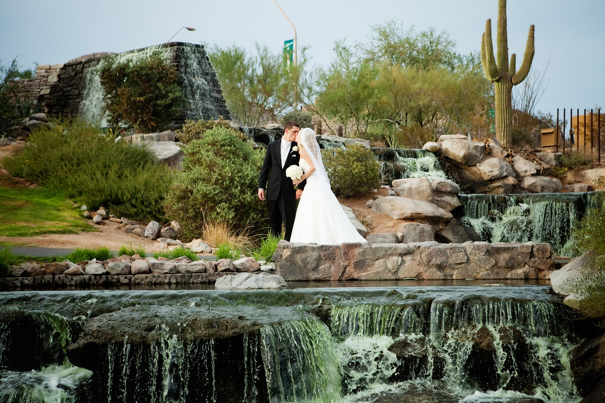 Tucson wedding venues reviews for 55 venues the highlands at dove mountain junglespirit Images