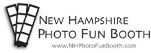 New Hampshire Photo Fun Booth photo