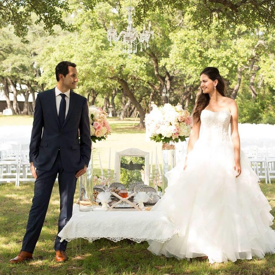 River Run Country Club Wedding: Hacienda Del Lago Wedding And Event Center