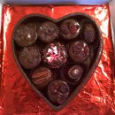 130x130 sq 1326845308129 valentine1cchocolatebottom1lbbox