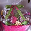 130x130 sq 1326845683428 giftbasket7girliechocolate