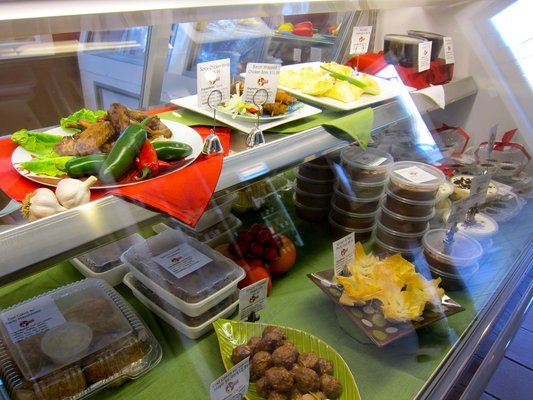 photo 2 of Gourmet in a Pinch - Western Maine's Full Service Catering Solution with Party Rentals