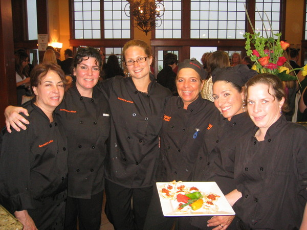 photo 3 of Gourmet in a Pinch - Western Maine's Full Service Catering Solution with Party Rentals