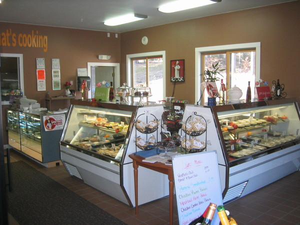 photo 16 of Gourmet in a Pinch - Western Maine's Full Service Catering Solution with Party Rentals