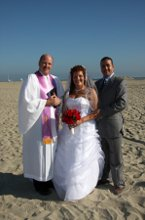 Affordable Weddings by Rev. Bob Schneider photo