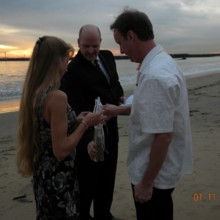 220x220 sq 1449022761251 sand ceremony