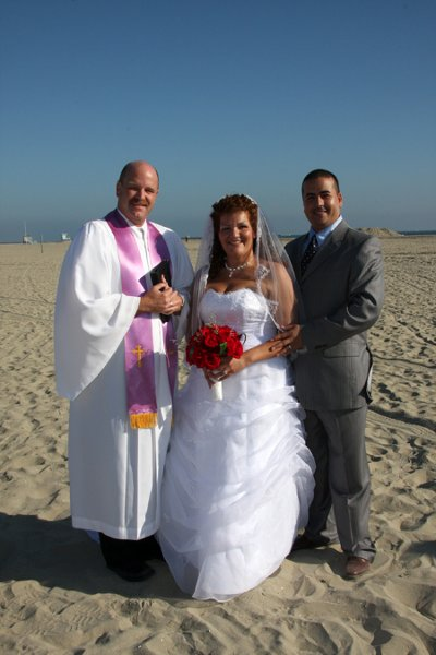 photo 1 of Affordable Weddings by Rev. Bob Schneider