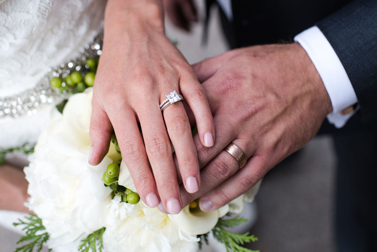 Kennedy jewelers - Jewelry - Blue springs, MO - WeddingWire