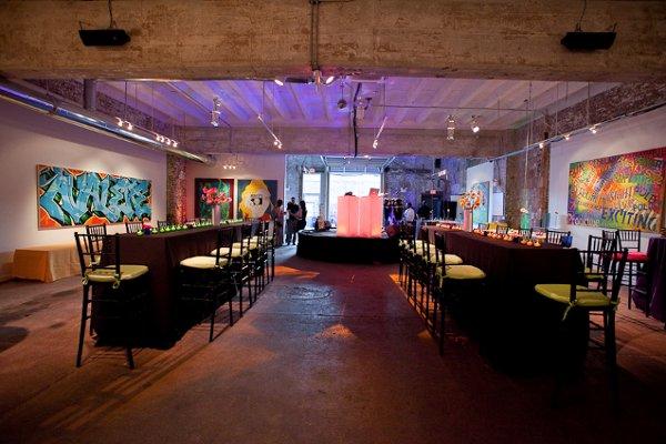 Long view gallery washington dc wedding venue for Wedding venue software