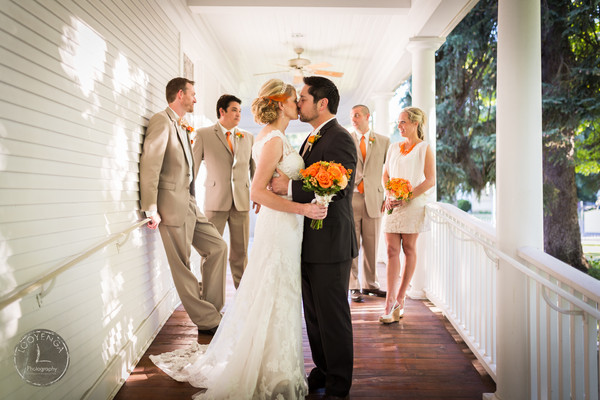 The White House Wedding & Events