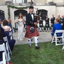 Paul B. Cora, Bagpipes for All Occasions