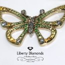 130x130 sq 1343343835493 butterflypendant