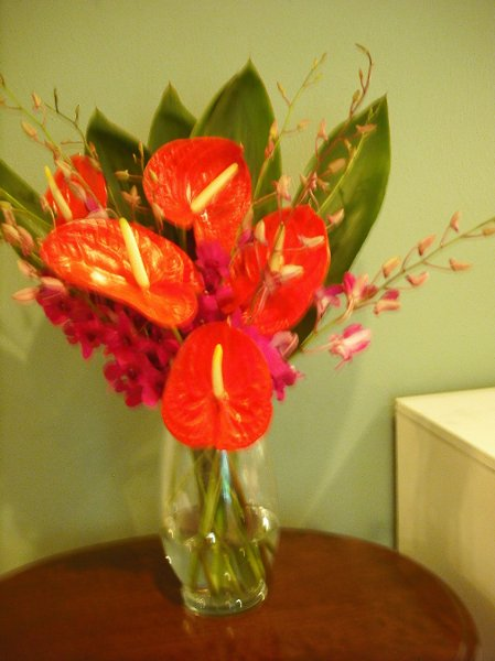 photo 6 of Frontrange Florals