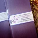 130x130 sq 1423351918986 dis designed ceremony programs for patten wedding