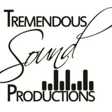 220x220 sq 1393359075581 white logo tremendous soun