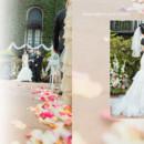 130x130 sq 1374527029653 11 houston wedding photography juan huerta ceremony kiss