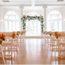 130x130 sq 1468247913998 crystal ballroom peach and cream