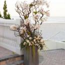 130x130 sq 1433858365545 orchid ceremony arrangement