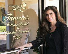 TAMERAS FOREVER BRIDAL photo