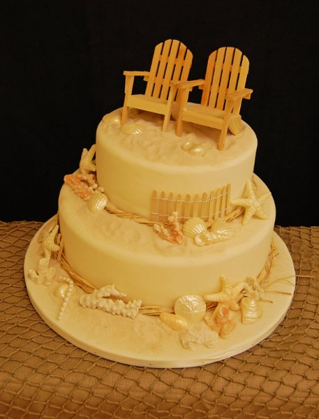 Wedding Cakes Fort Myers Fl